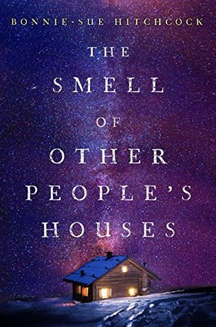 smell of other peoples houses