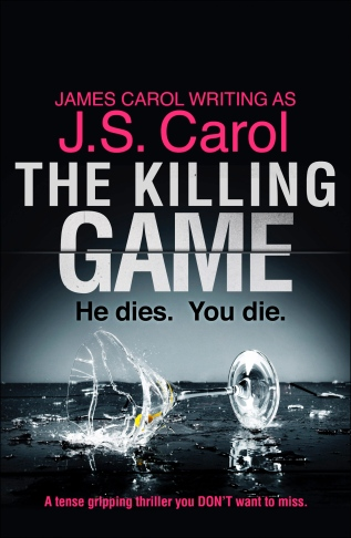 the-killing-game-kindle