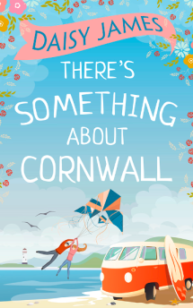 Cover of There's Something About Cornwall