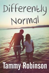 differentlynormal