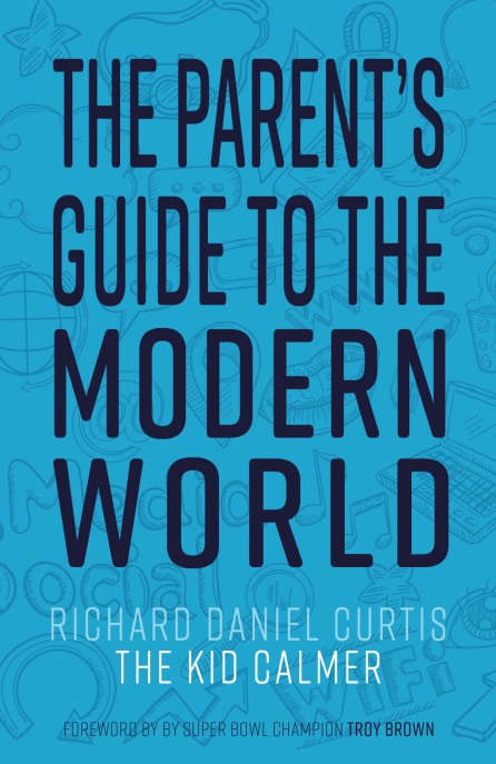 The Parents Guide To The Modern World Cover