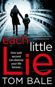 Each-Little-Lie-Kindle