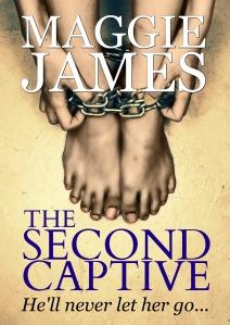 Second Captive final