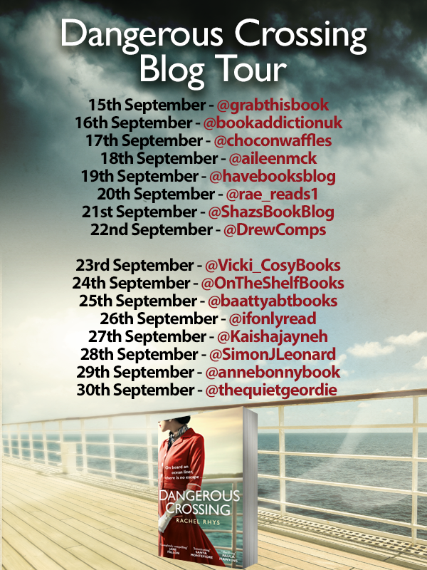 Dangerous Crossing Blog Tour Poster.png