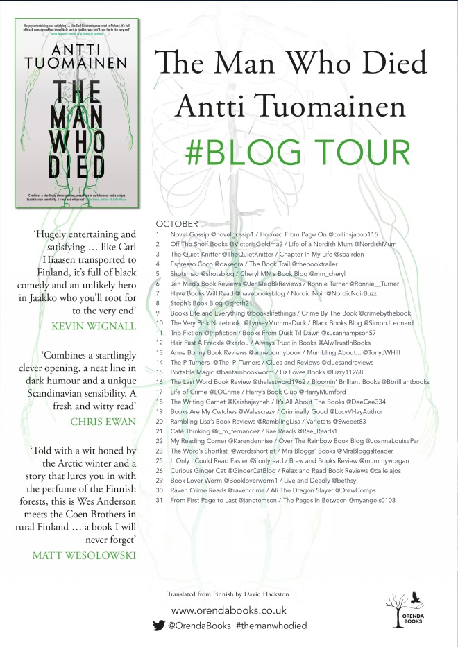 man who died blog poster 2017