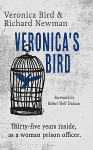 Veronicas Bird Cover