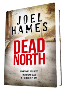Dead North 3D cover