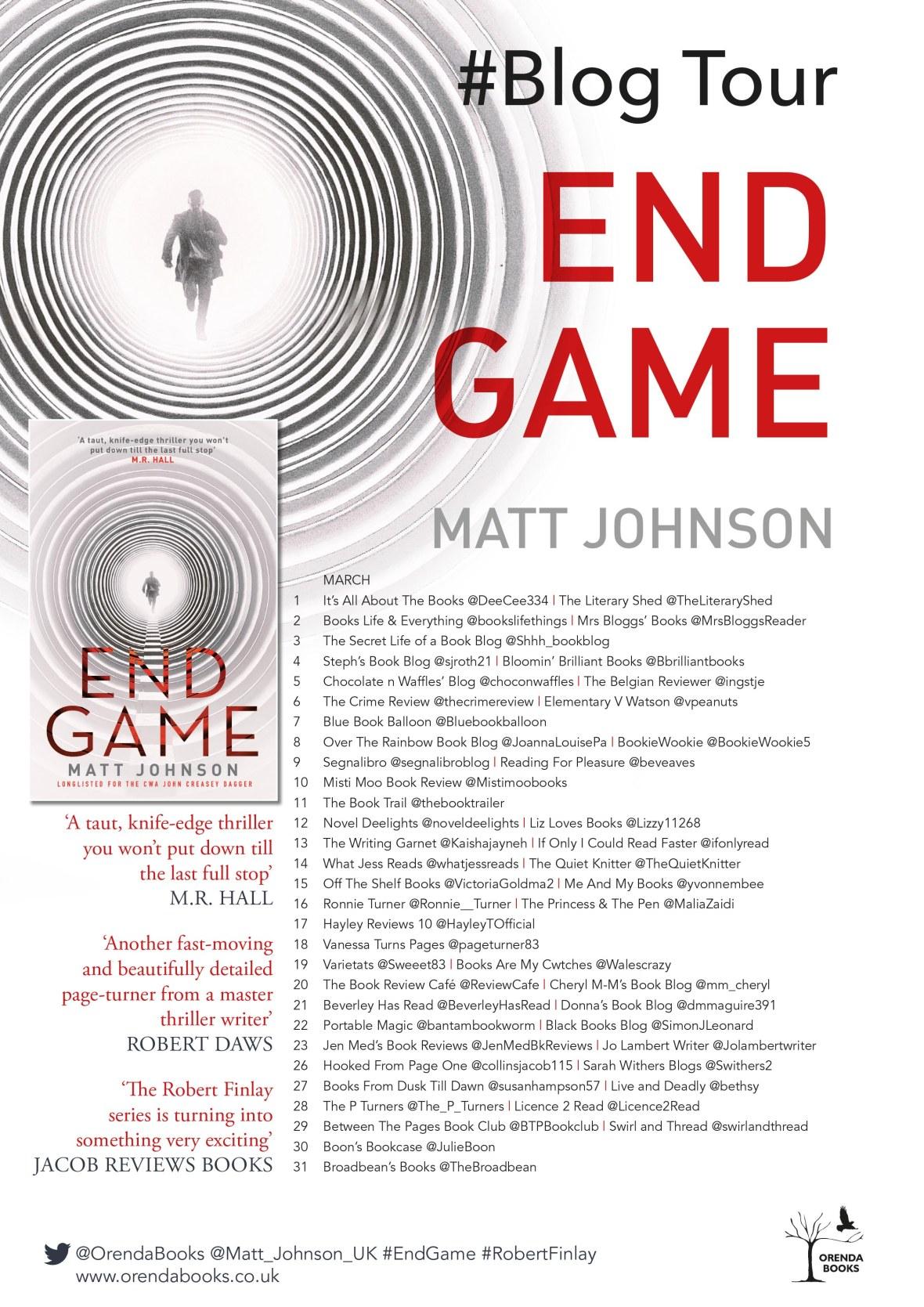 End Game blog poster 2018 1