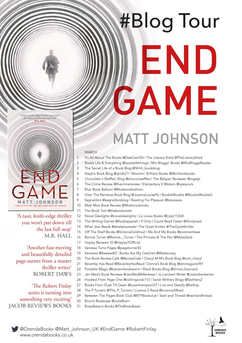End Game blog poster 2018 1