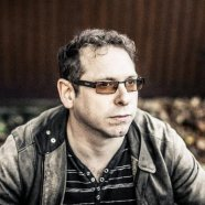 Joel Hames Author Pic
