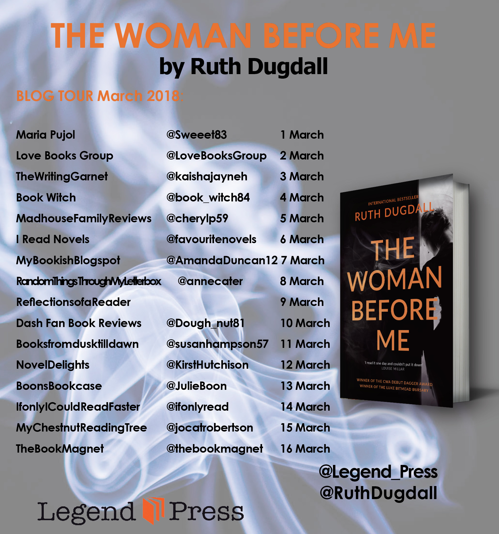 the woman before me Blog Tour Banner jpeg