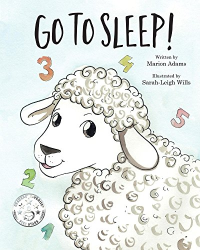 Go to Sleep - From Amazon