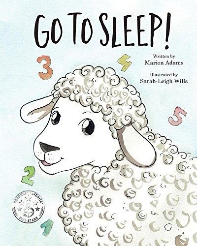 Go to Sleep - From Amazon