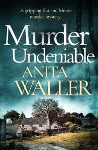 Murder-Undeniable-Kindle
